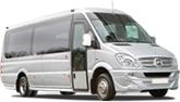 19 Seater Minibus