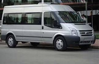 16 Seater Standard Minibus